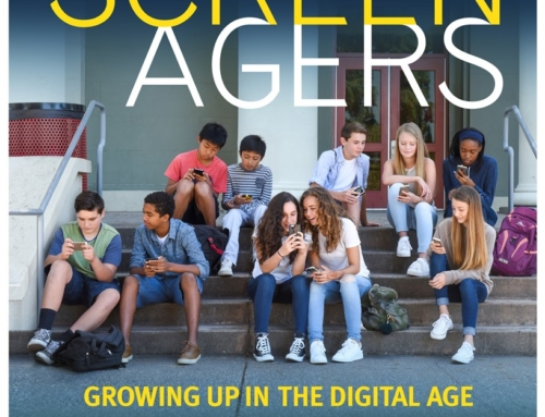 Screenagers Viewing