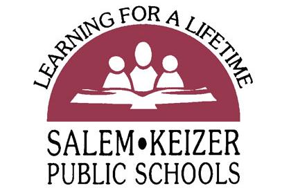 Salem Keizer School district logo