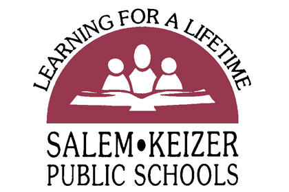 Salem Keizer School district logo
