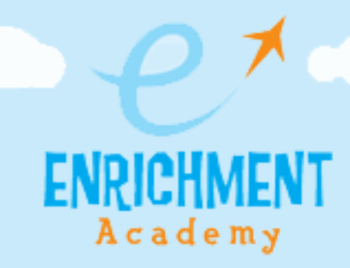 Enrichment Academy Classes- Semester 2